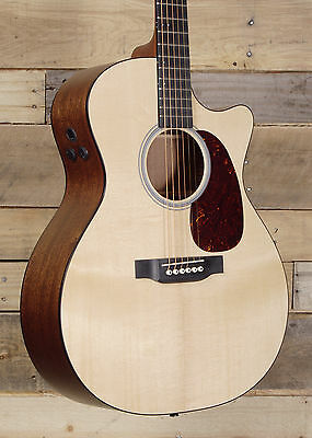 Martin GPCPA4 Acoustic Electric Guitar w/ Case