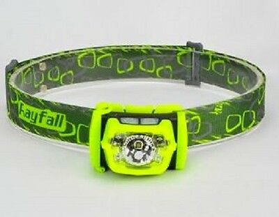 New RAYFALL H101R Rechargeable HeadTorch