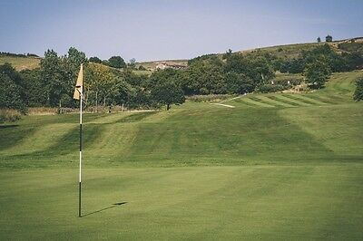 Golf * 4 Ball Round Of Golf * Oldham Golf Club * Ol4 5Pn  * Charity Auction
