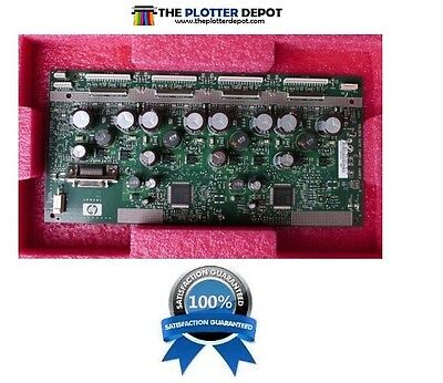 Q6651-60338 For HP DesignJet L25500 Z6100 Z6100PS Carriage PCA board  US SELLER