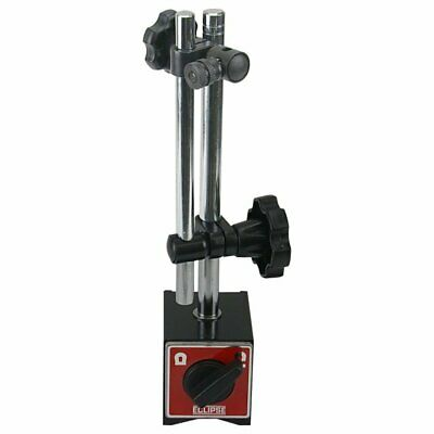 Eclipse Magnetic Indicator Stand Switch Base and Arm Mag Heavy Duty Professional