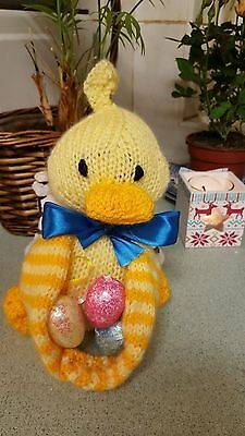 Dippy the Easter Duck