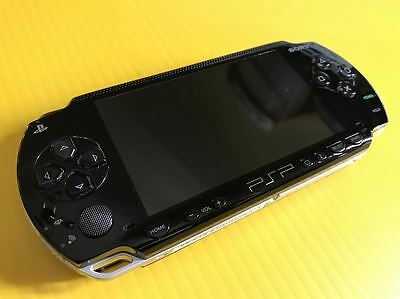 Sony PSP 1000 System Console Parts/Repair ONLY Sold As Is