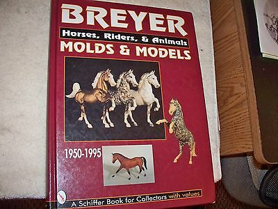 Breyer Model Horse Collector reference book-Free Shipping !