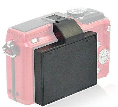 JJC LCH-EPL2 Camera LCD Pop Up Hood for Olympus E-PL2