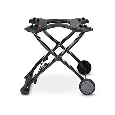 New Weber Q Portable Cart BBQ Accessories For Baby Q1000 and Q2000 series