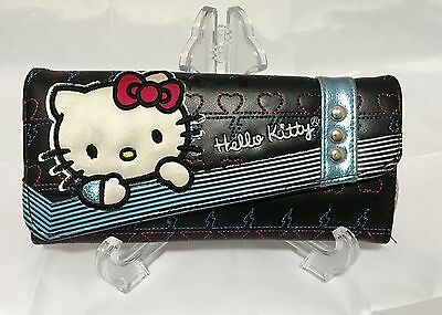 Large Hello Kitty Wallet Sanrio