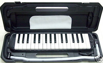 Melodica Keyboard Harmonica Pianica Portable Melody Piano keys Mobile frm Japan