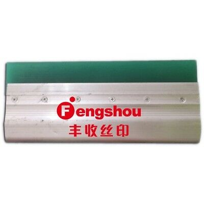 Aluminum handle squeegee for screen printing 10CM