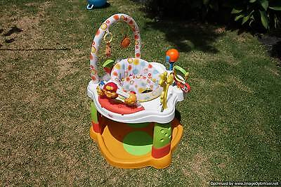 Baby play centre, Activity centre, bouncer