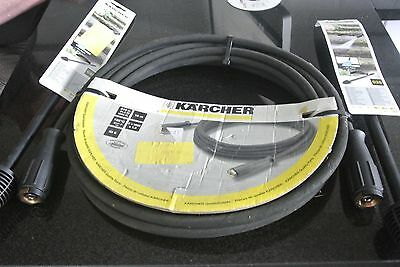 Karcher heavy duty hose