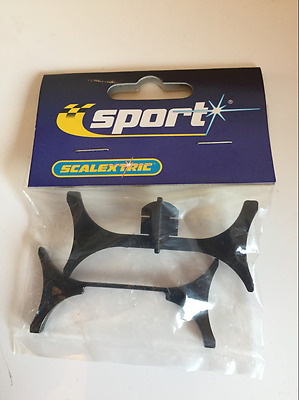 Scalextric C8300 Batwing with Weight Motorbike Guide Blade NEW Sealed