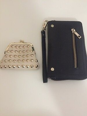 Colette Hayman And forever New Purse And Coin Purse