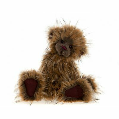 SPECIAL OFFER! Charlie Bears Tippeetoes (Brand New Stock!)