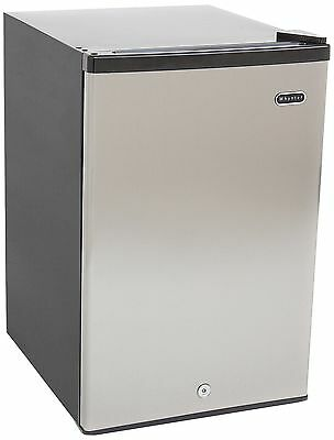 Whynter CUF-210SS Energy Star Upright Freezer 2.1 Cubic Feet /2 DAY SHIPPING