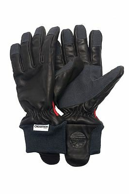 Crosstech Structural Fusion Gloves firefighting gloves GORETEX GORE NEW!