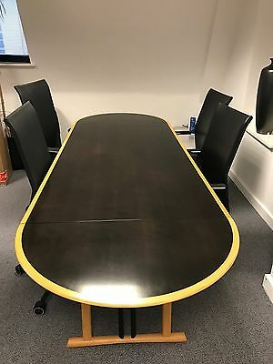 Boardroom Table,Conference Table,Meeting Table Ash / Beech