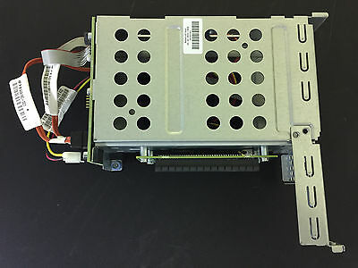 Hp Dl180 G6 Sas Backplane + Cage + Cables 507263-001