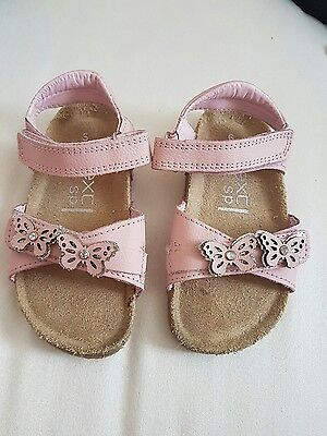 girls next sandals size 6