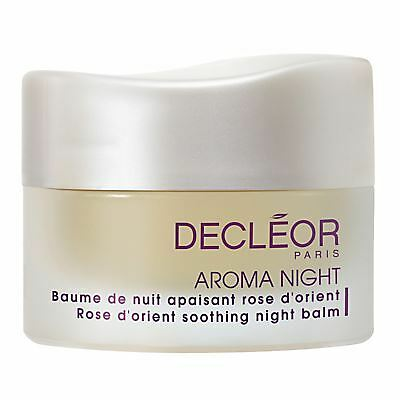 Decleor - Aromessence Rose d'Orient Soothing Night Balm 15ml