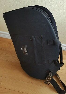 Used Humes And Berg Tuxedo Bag For French Horn