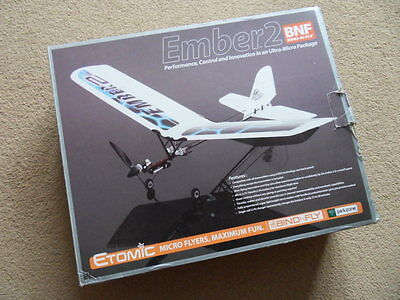 Parkzone Ember2 Micro Flyer