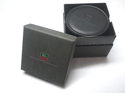 TAG Heuer Watch Box black