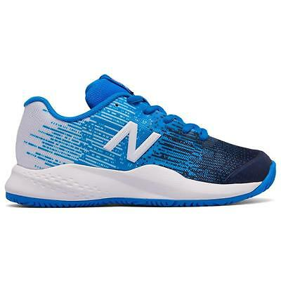 New Balance Junior KC996v3 Tennis Shoes