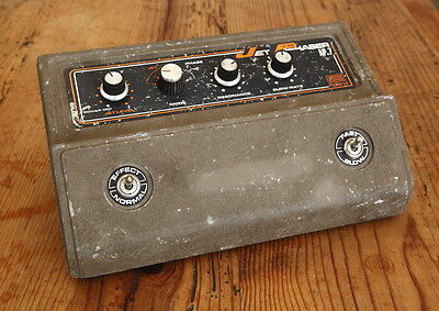 Roland Jet Phaser AP-7 Effect Pedal -- Vintage early 70's --