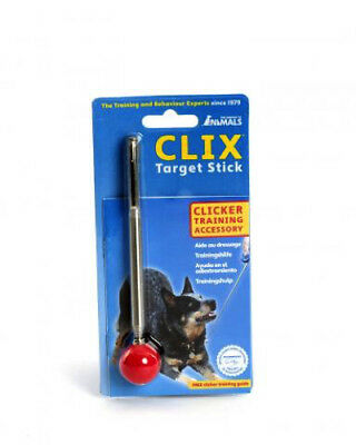 Company of Animals Clix Dog/Puppy Target Stick - Training