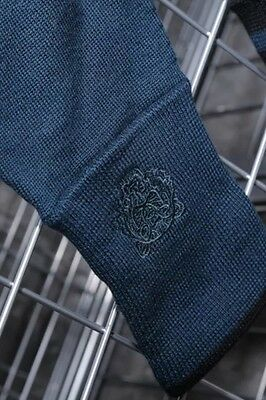 KENZO Authentic Tiger Embroidery Gloves Knit Wool Brand New, Super RARE!!