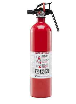 Fire Extinguisher Abc Dry Chemical New 3lb 2 Tag Kidde Amerex 10lb 10 Cert Set