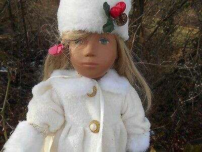 Coat,hat and Muff  (no doll)
