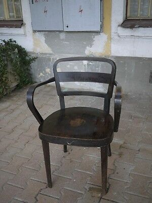 Collectable Stylish Antique Vintage  Chair by Thonet great shape
