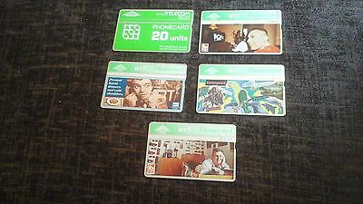 bt phonecards