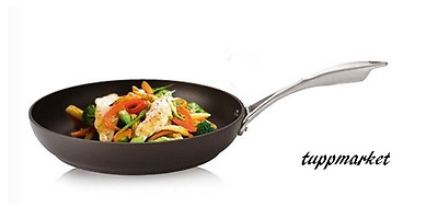 TUPPERWARE Chef Series Cottage Cookware Non-Stick Fry 26cm Pan NEW BOXED