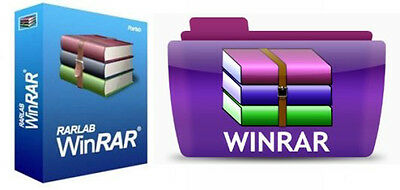WinRar- Unzip Extraction - Unlimited Devices