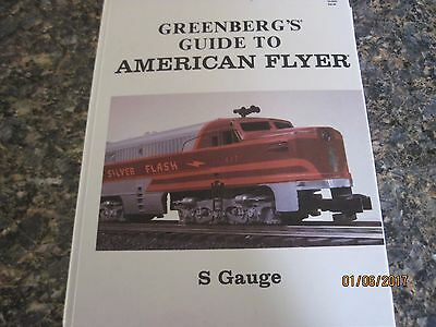 Greenberg's Guide To American Flyer,3rd Edition