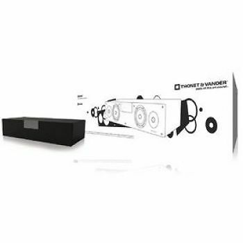 Grund Bluetooth Barra de sonido 80W - TH-03551BL