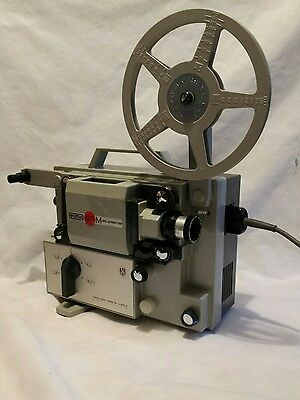 Eumig Mark M Super8 Cine Projector