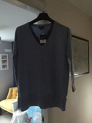 Topshop maternity Jumper Size 8