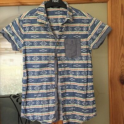 Boys Shirt Age 10-11 years Excellent condition