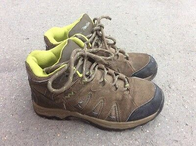 Size 3K Peter Storm Walking Boots Shoes Lace Up