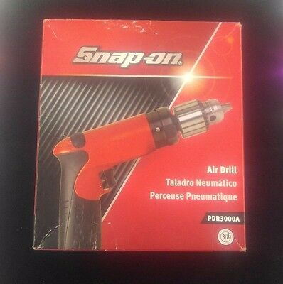 Snap-On Air Drill (PDR3000A)