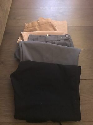 Ladies Size 18 Trousers Bundle X 3
