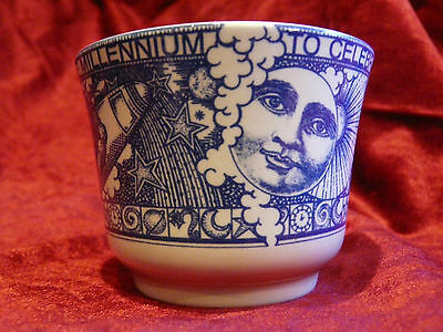 Spode Millenium Candle Holder