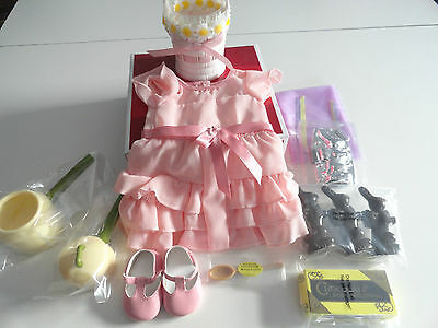 American Girl Kit Candy Making Set  Special Edition - New In Box Retired Easter