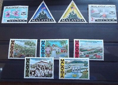 Malaysia Mint Stamps  (T241)