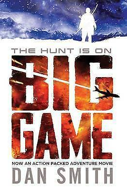 Big Game by Dan Smith (Paperback, 2015)