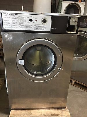 Wascomat W184 Commercial Washer Gen 4
